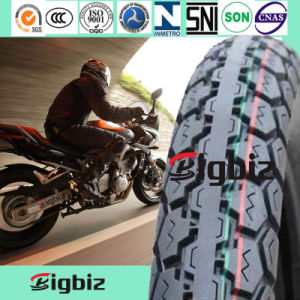 SNI Certrificated Promotion Motorcycle Tyre 2.75-16 pictures & photos
