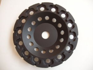 Diamond Cup Grinding Wheel with T Type Segment