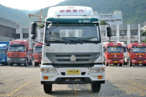 Sinotuck New Yellow River 4X2 Tractor Trucks