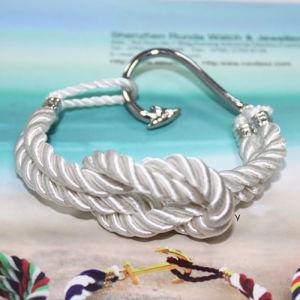 Jewelry, Handmade Bracelet Sailor Bracelet Jewelry (RD-JSB0009)