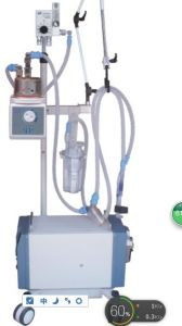 High Quality Bubble CPAP with CE &ISO pictures & photos