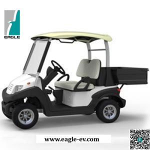 Electric Golf Cart, CE Certificate for EU with Multifunctional Golf Car, Eg202ah pictures & photos