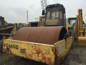 Used Road Roller (Bomag BW219) pictures & photos