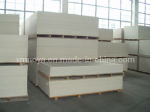 Construction Material Reinforce Fiber Cement Panel / Partition Panel pictures & photos