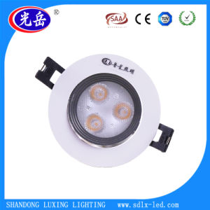 PF>0.9 3W LED Ceiling Light/LED Ceiling Lamp with Ce/RoHS pictures & photos