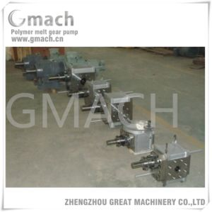 Large Capacity Chemical Pump Melt Conveying Pump pictures & photos