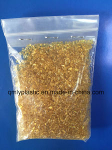 Amber High Transparent Pei with Excellent Toughness for Optic Glasses pictures & photos