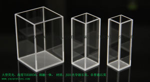 Dye Laser Cuvette pictures & photos