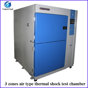 Programmable Thermal Shock Environmental Test Chambers pictures & photos