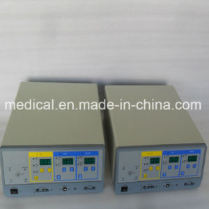 High Frequency Electrosurgical Diathermy Unit with Ce Medical Equipment (CSU-400S) pictures & photos