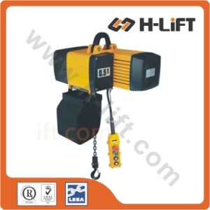 Electric Chain Hoist / Electric Chain Block pictures & photos