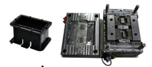 Plastic Mould for Wire Box pictures & photos