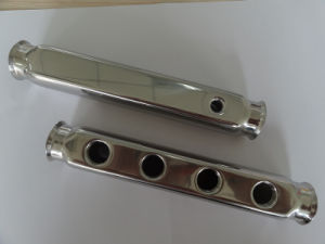 OEM 304 Stainless Steel Manifold Manufaturer pictures & photos