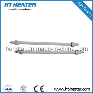 Quartz Infrared Heating Lamp for Industrial Heater pictures & photos
