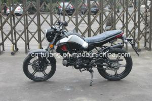 Hl 125 Street Motorcycle Black