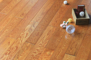 Hot Selling Oak Engineered Flooring for House pictures & photos