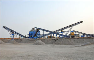 China Quality Mine Belt Conveyor pictures & photos