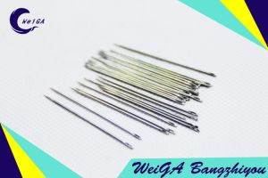Balance Brand Hand Sewing Needles Size pictures & photos