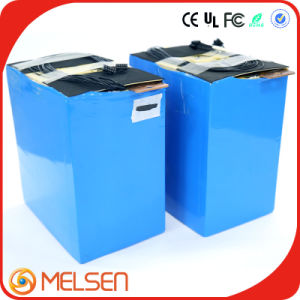 12V/24V 100ah 200ah LiFePO4 Cell Lithium Battery for Solar Energy Storage pictures & photos
