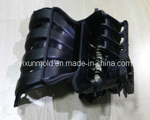 Plastic Intake Manifold Injection Mold pictures & photos