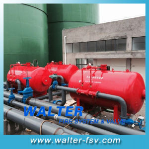 Firefighting Bladder Tank Foam Proportioning System pictures & photos