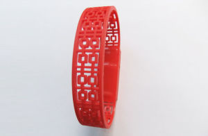 Fashion and New Silicone Bracelet USB Flash Drive pictures & photos