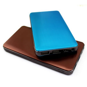 High Speed Charging Power Bank 10000mAh Fast Charging pictures & photos