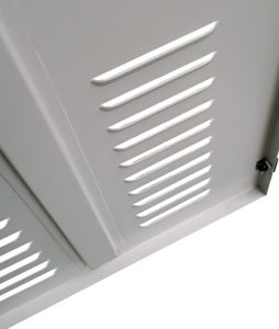 Metal Enclosure Door Panel Sheet Metal Part pictures & photos