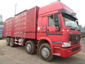 China Sinotruk Brand Cargo Truck pictures & photos
