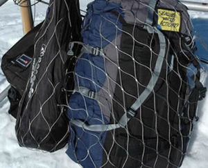 Security Mesh Bag pictures & photos