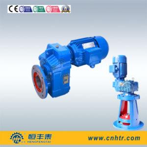 Concrete Mixer F Series Helical Gear Box