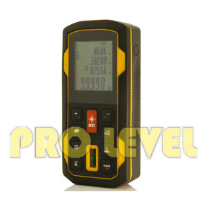 High Quality Hand-Held 40m Laser Distance Meter pictures & photos