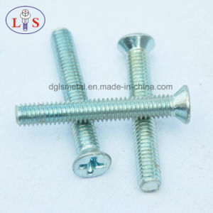 Furniture Screw/Countersunk Head Handle Screw pictures & photos
