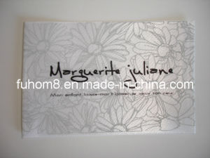 Garment Label, Clothing Accessories, Screen Printing Ribbon Label pictures & photos