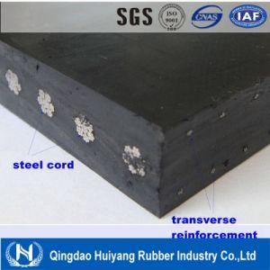 Chemical Resistant Steel Cord Rubber Conveyor Belt