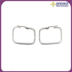 Cool Design Stainless Steel Earrings for Women