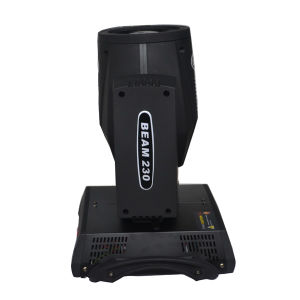 230W 7r Sharpy Beam Stage Moving Head Light pictures & photos
