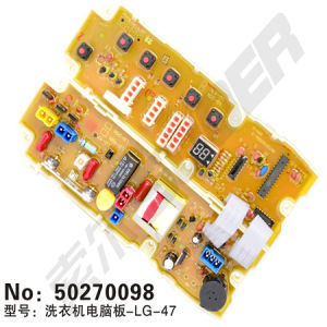 Washing Machine Computer Board (50270098) pictures & photos