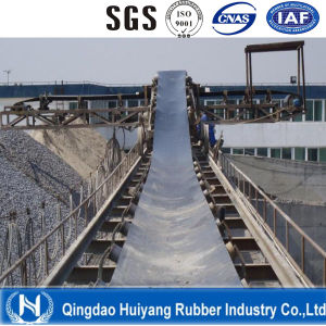 Durable Ep Polyster Rubber Conveyor Belt pictures & photos