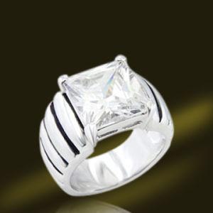 Manufacturer Handmade Low Price Fashion Ring (RSW3881)