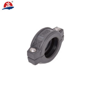 Hot Selling PVC Top Quality Grooved Coupling for Pipeline Connecting pictures & photos