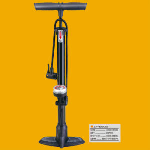 Bike Pump, Bicycle Pump for Sale Tim-Zf0802 pictures & photos