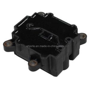 ZR112 Fireproof Epoxy Potting Sealant (Black)