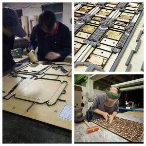 Guangzhou Die Cutting Machine pictures & photos