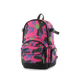 Fashion School Backpack, , Laptop Backpack pictures & photos