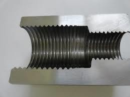 Standard Construction Steel Rebar Splicing Sleeve pictures & photos