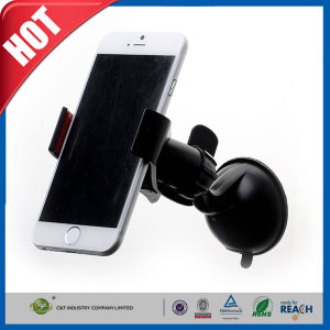 C&T High Grade Car Dash Holder / Windshield 360 Degree Cradle Mount for iPhone5/5s, iPhone6/6 Plus pictures & photos