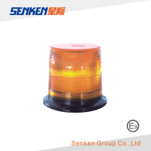 Amber LED Traffic Beacon Rotating LED Beacon with ECE R65 pictures & photos