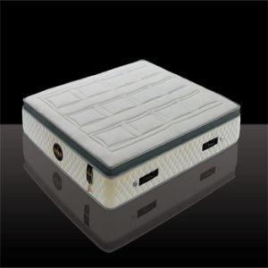 Foam Euro Top Compression Pocket Spring Mattress