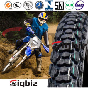 High Quality 3.25-16 New Pattern Motorcycle Tyre/Tire pictures & photos